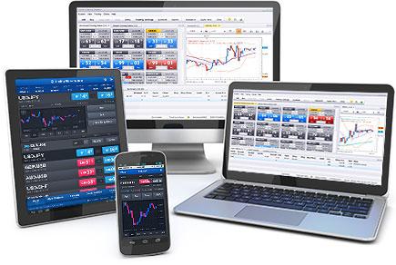 site de trading