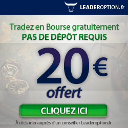 Bonus forex sans depot 2020