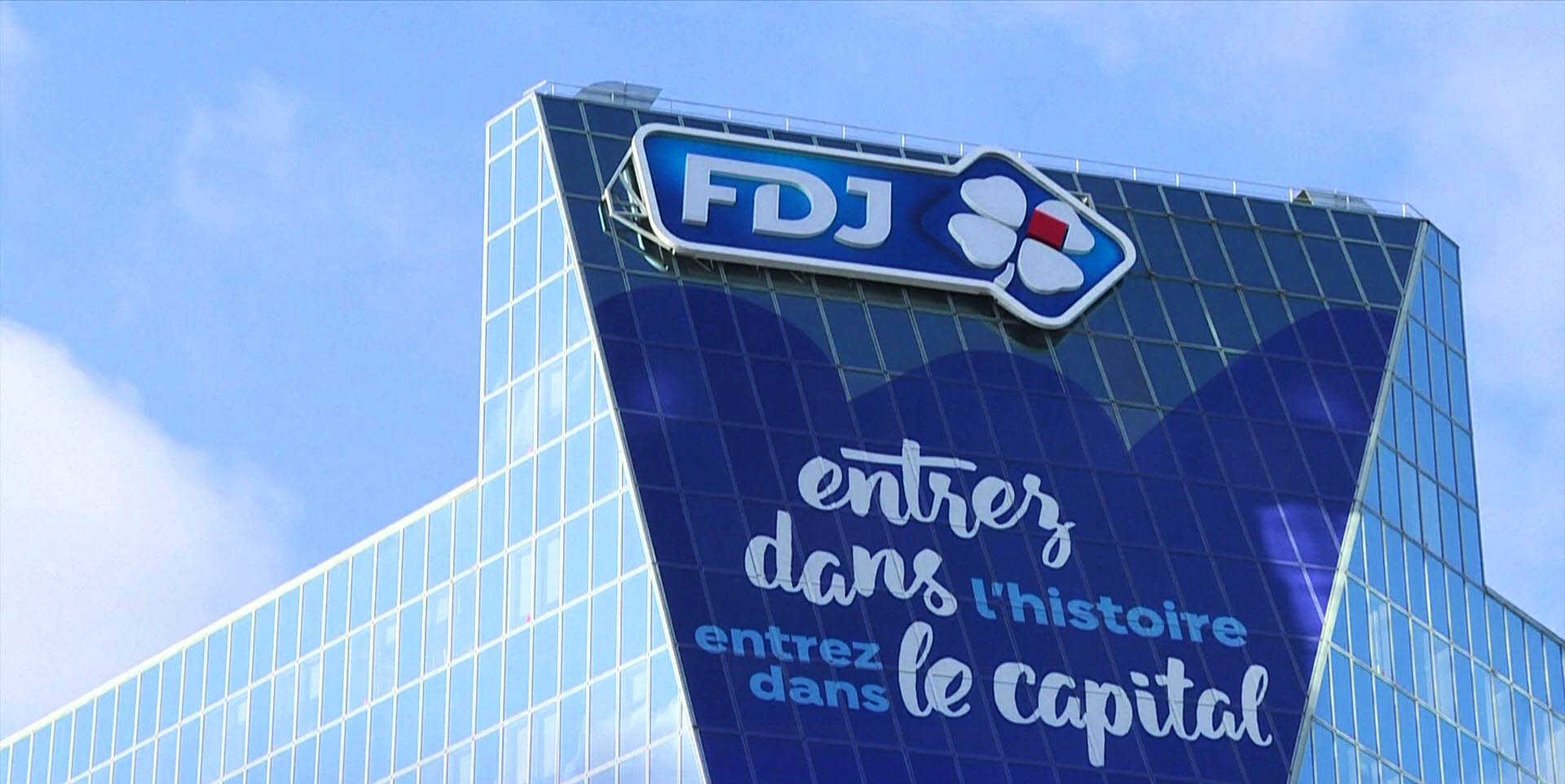 Entrée en bourse de la FDJ